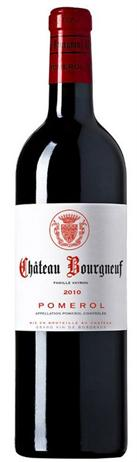 Chateau Bourgneuf Pomerol